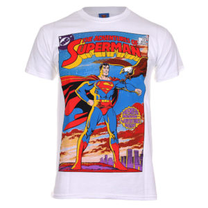 camiseta-superman
